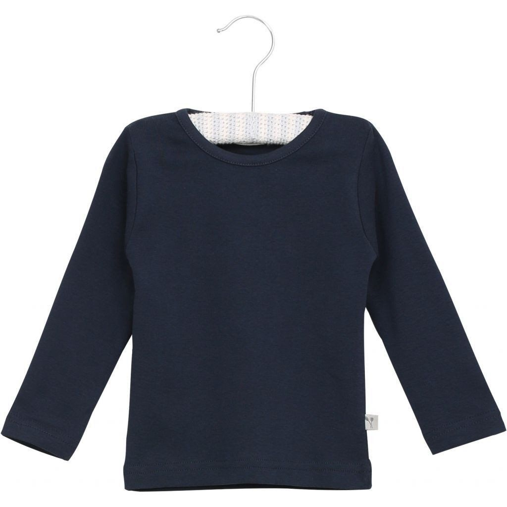 Wheat Basic Boy T-Shirt LS