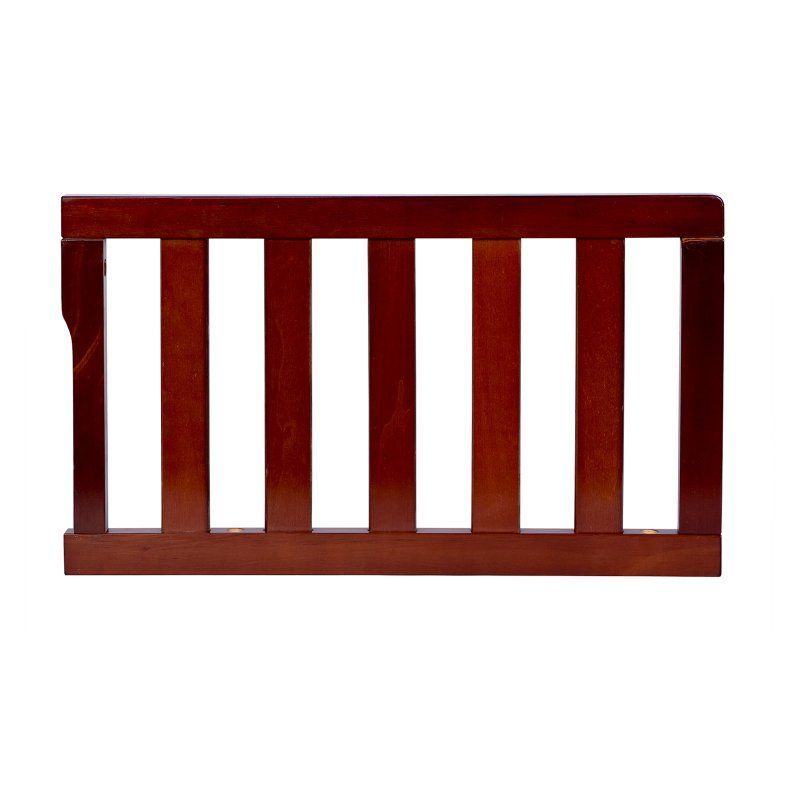 Dream On Me Universal Convertible Crib Toddler Guard Rail - 692-E