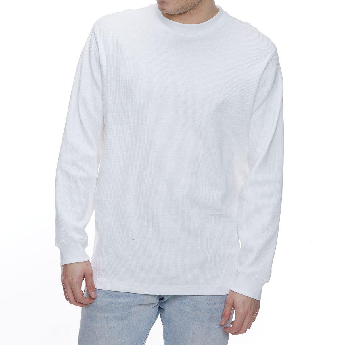 Gelert Men S Thermal Crew Long Sleeve Shirt In 2021 Long Sleeve Shirts Mens Thermals Shirts [ 1200 x 1200 Pixel ]