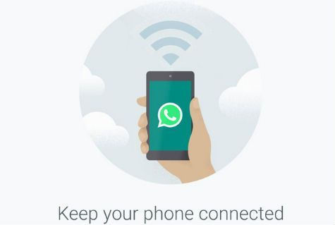 Send & Receive WhatsApp Messages from Windows / Mac