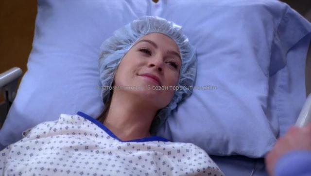 Скачать торрент анатомия страсти сезон 6.