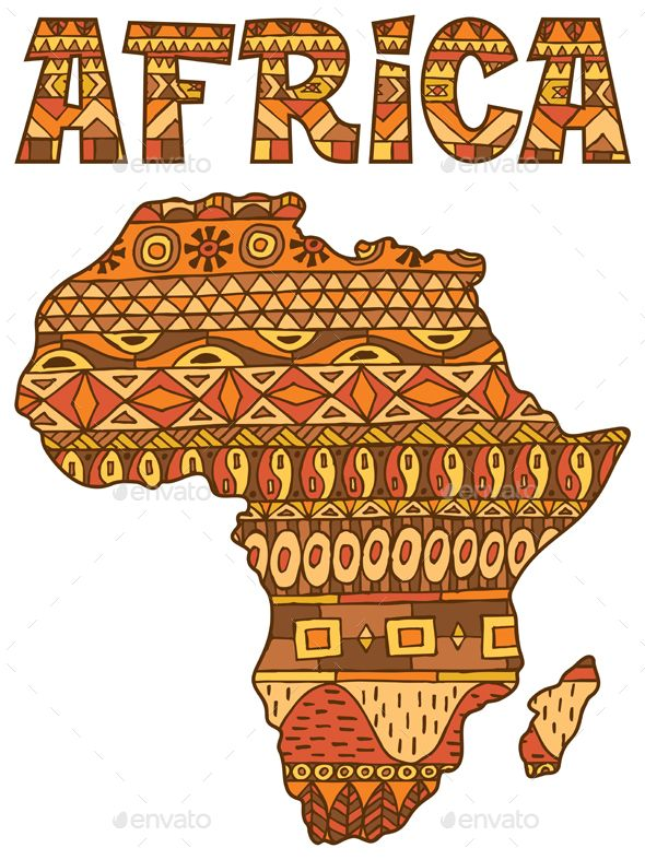 Africa Map Background.Africa Abstract Map Over White Background Design Pinterest