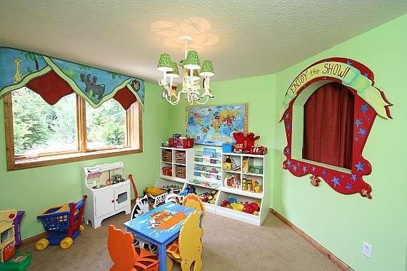 Children\u0027s Playrooms \u203a Wiggles N Giggles - A Children\u0027s Store Like