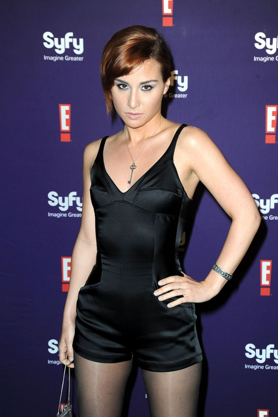 100 Pictures of Allison Scagliotti Smith Sexy