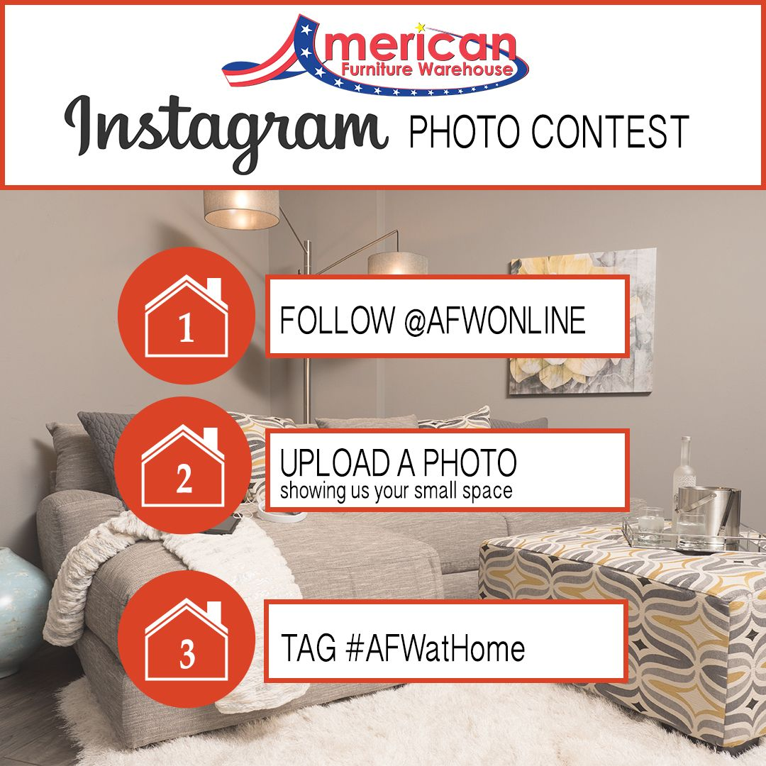 Enter Our August Instagram Photo Contest For The Chance To Win A $100 Gift  Card From