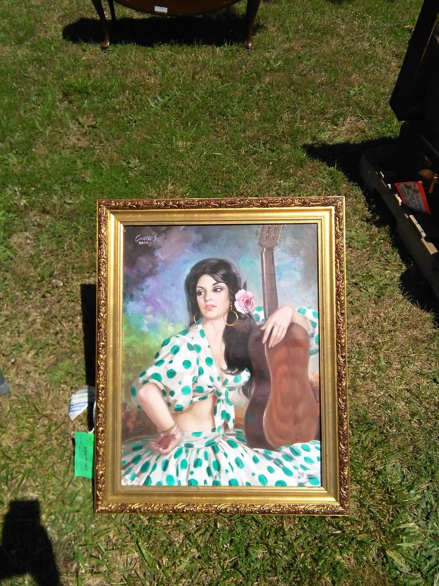 how much paintings are worth