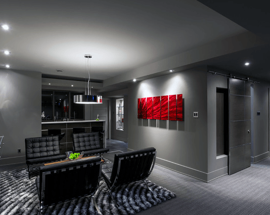 53 Awesome Basement Ideas 2020 Inspiration Guide Home Theater
