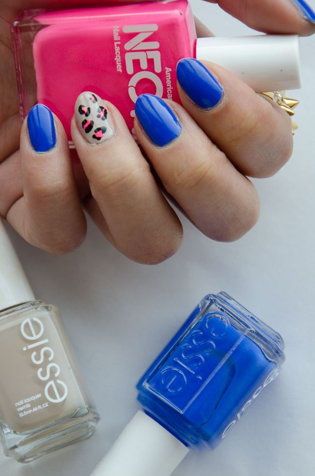 Essie Butler Please Nails | N A I L S . | Pinterest | Designer nails ...