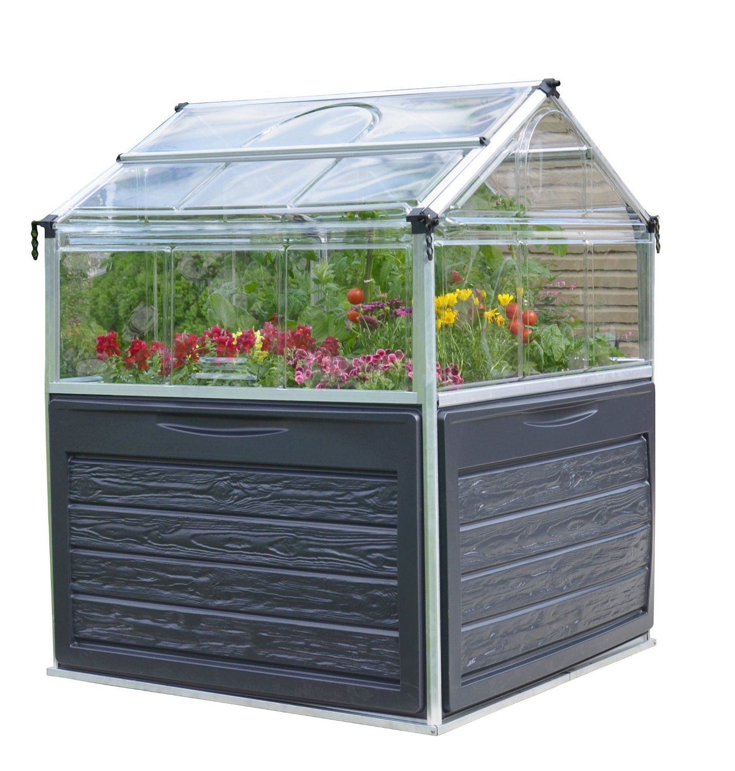 Palram Plant Inn Raised Garden Bed * Discover this special