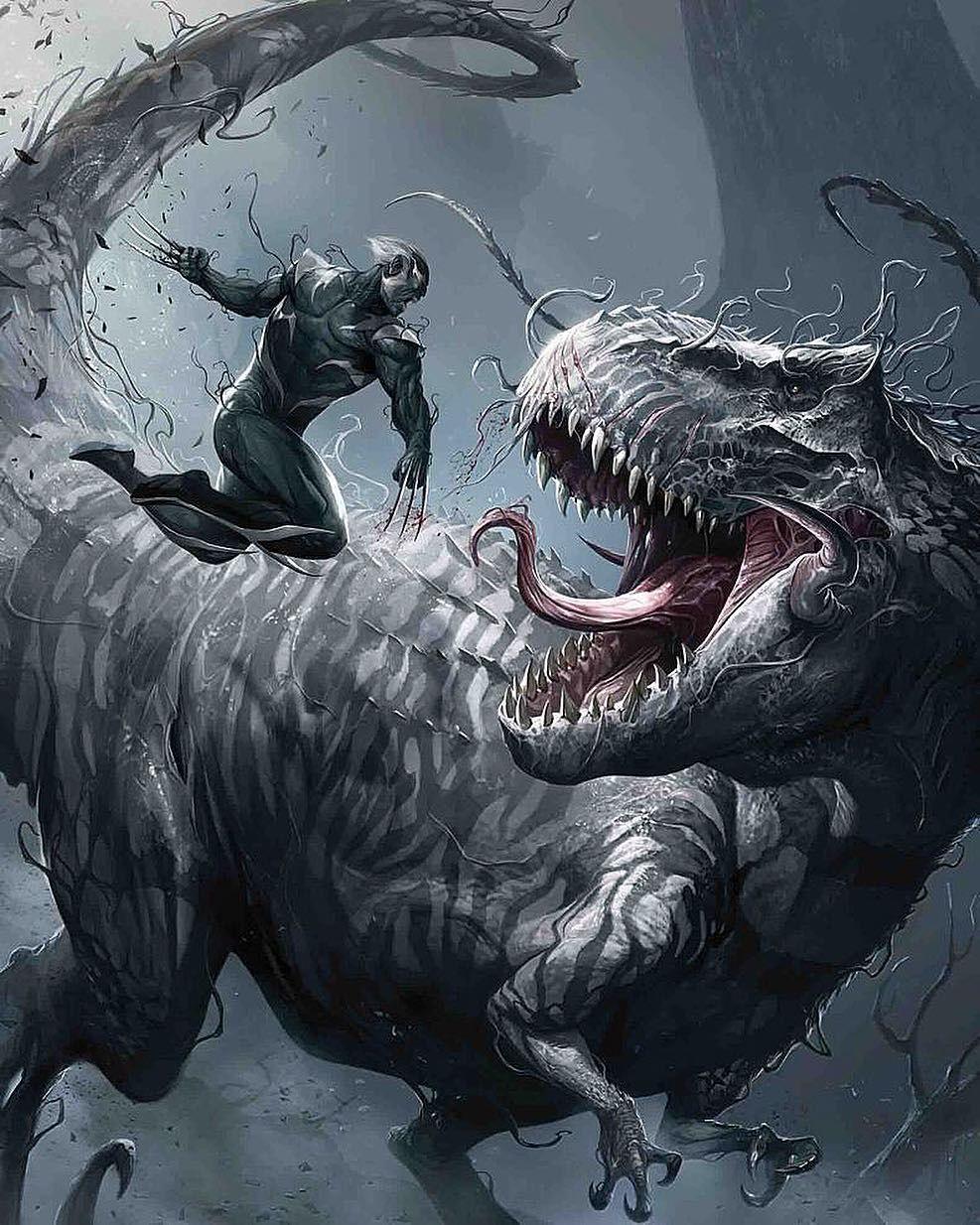 #venomverse issue 4 by Francesco Mattina Download images at nomoremutants-com.tumblr.com Key Film Dates * Spider-Man - Homecoming: Jul 7, 2017 * Thor: Ragnarok: Nov 3, 2017 * Black Panther: Feb 16, 2018 * New Mutants: Apr 13, 2018 * The Avengers:...