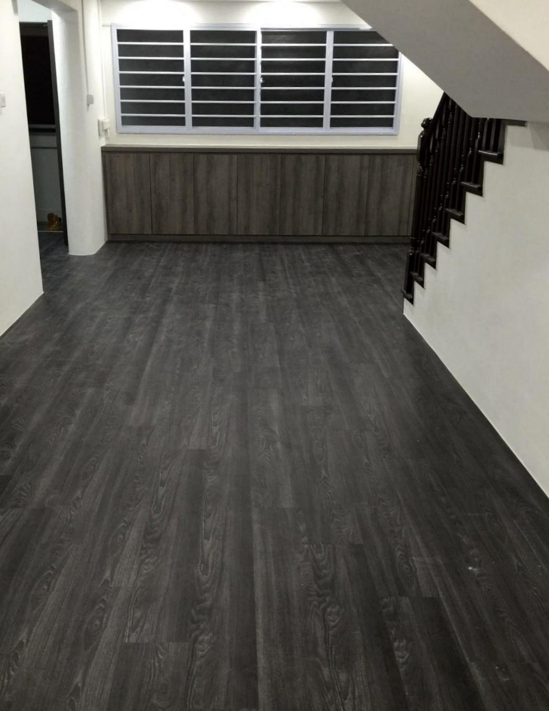 Herf S Aspen Oak Black Design Exudes Elegance And Sophistication While Some Homeowners Shy Away