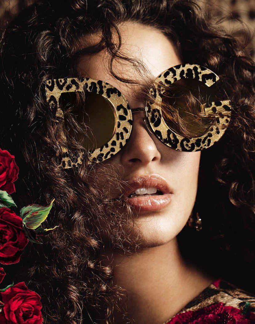 Women S Sunglasses Dolce Gabbana Dg Leo Sunglasses Dolce And Gabbana Funky Glasses Fashion Sunglasses