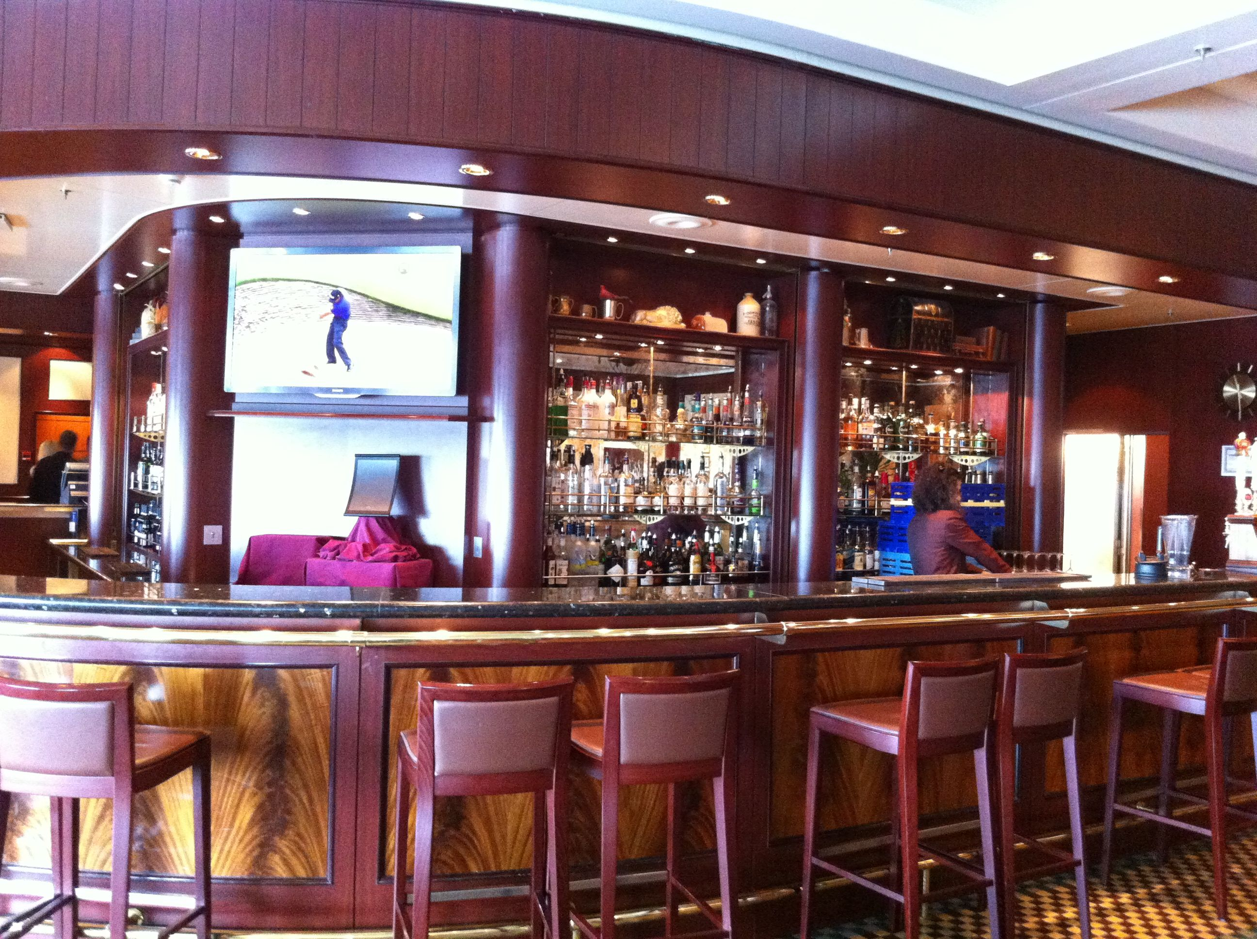 The Golden Lion pub. Cruise ship holidays, Luxury cruise