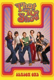 Season 1 Episode 18 That 70S Show Its Career Day And The Gang Spends A Working With Their Parents