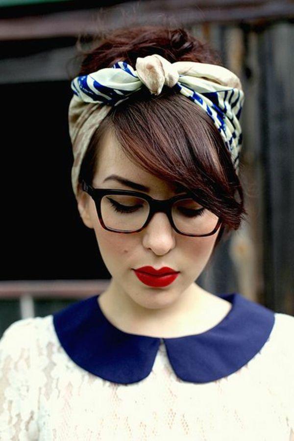 Quel type de bandeau cheveux pour votre coiffure