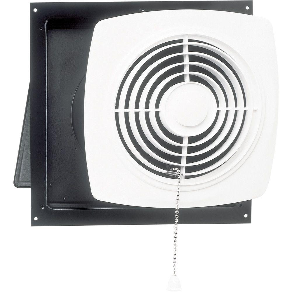 Broan 470 Cfm Wall Chain Operated Bathroom Exhaust Fan 506 Bathroom Exhaust Fan Broan Bathroom Fan