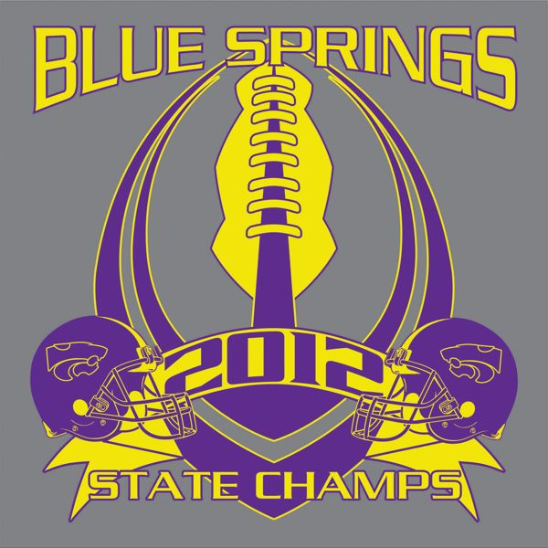 high school football t shirt designs