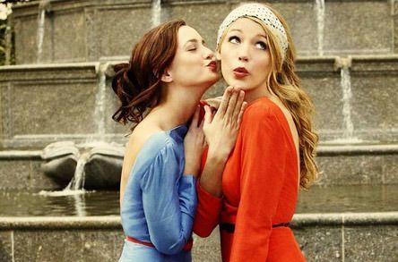 Pretty Kiss