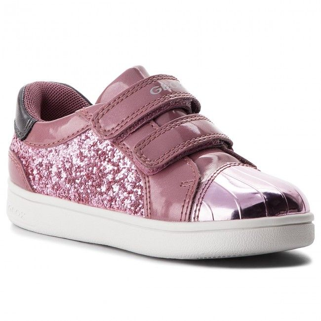 921b2939c5c Κλειστά παπούτσια GEOX - B Djrock G. E B821WE 0EWHI C8006 S Dk Pink ...