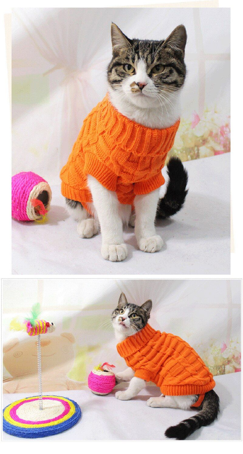 Pin on Cat Clothing Cat Clothes Clothes for Cats