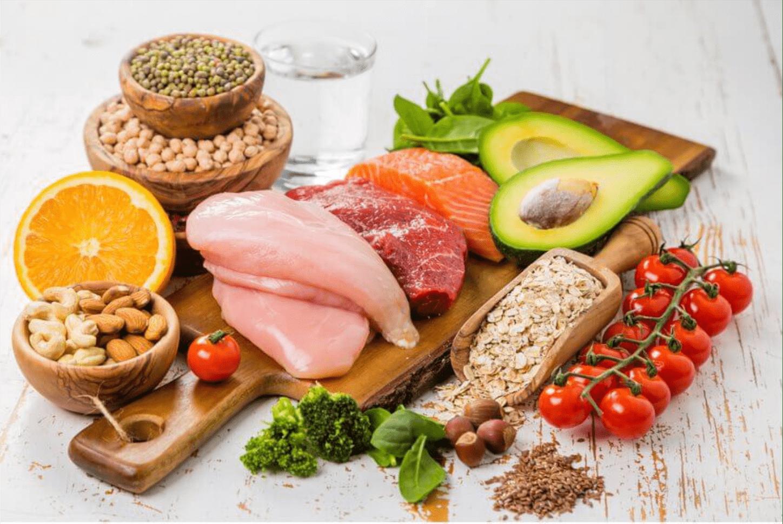 Калорийная Диета Фото. Рецепты с указанием калорий и БЖУ