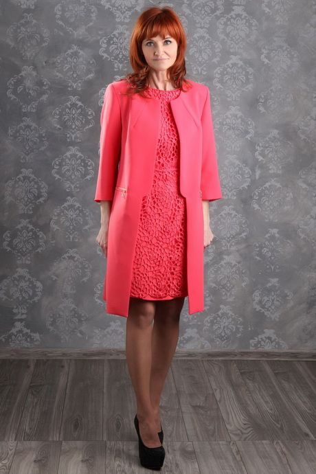 Mode für die brautmutter (mit Bildern) | Festliche kleider ...