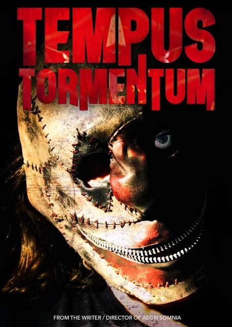 Download Tempus Tormentum Full-Movie Free
