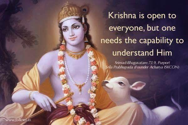 Lord Krishna Quotes Related Image  Jai Shri Krishna  Om Namo Narayana  Pinterest