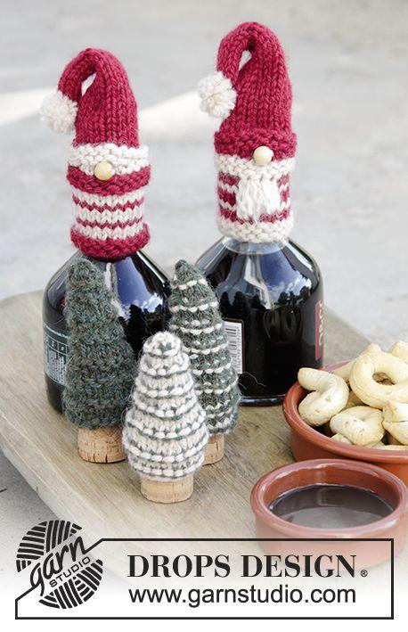 Seasons Treats Decorative Santas And Christmas Trees By Drops