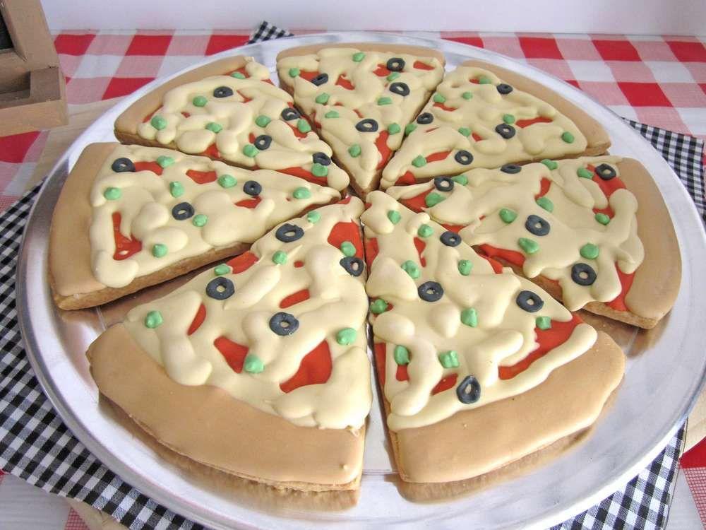 Papa's Pizzeria | CatchMyParty.com