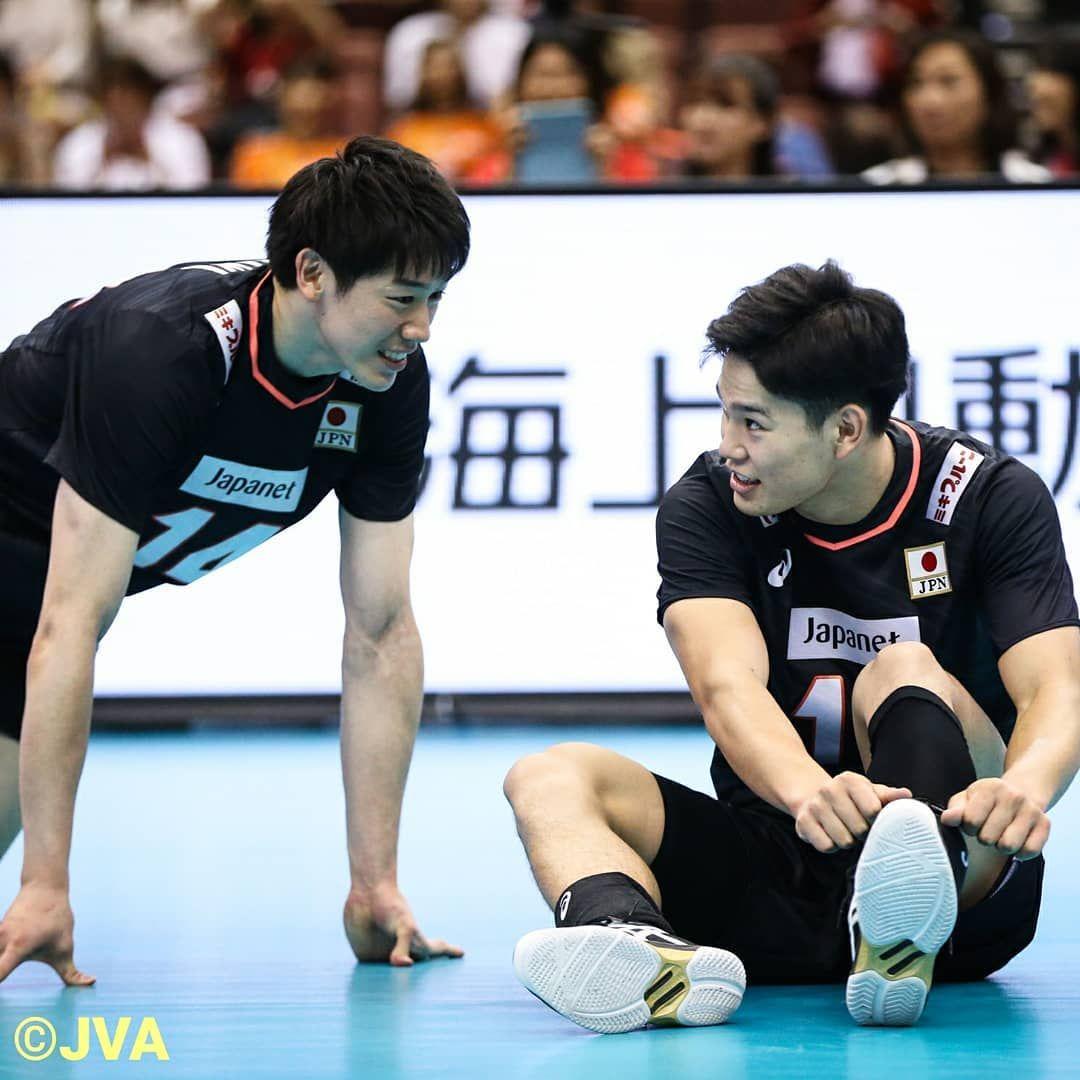 Yujinishida Nishida Volleyball In 2020 Japan Volleyball Team Coaching Volleyball Volleyball Poses
