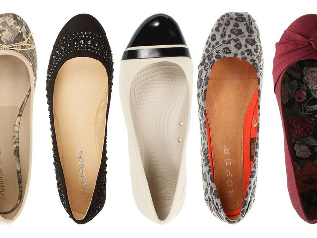 "Check out ""Fun Flats Under $50"" on Glance by Zappos"