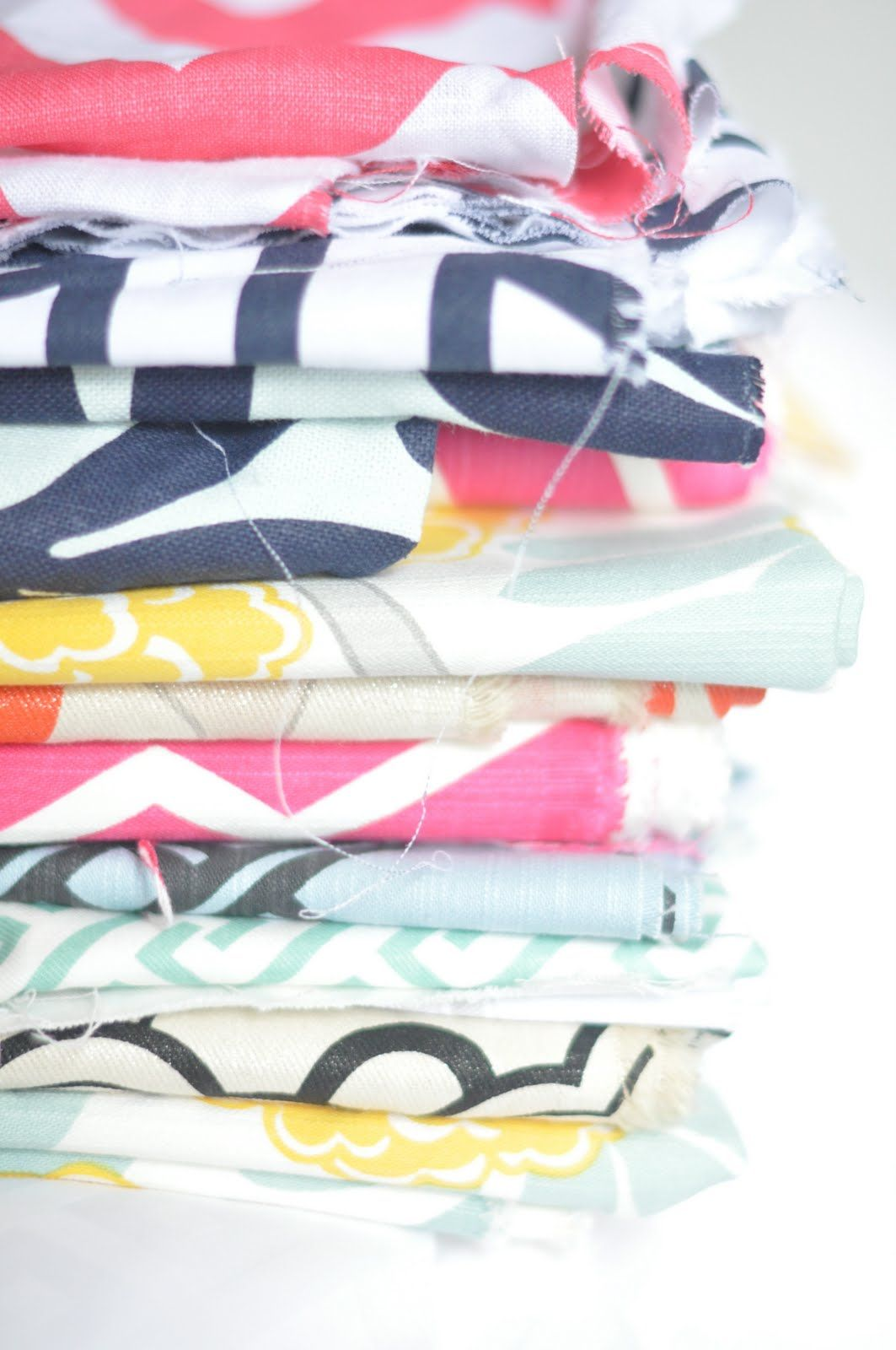 fabric samples caitlin wilson design Caitlin wilson