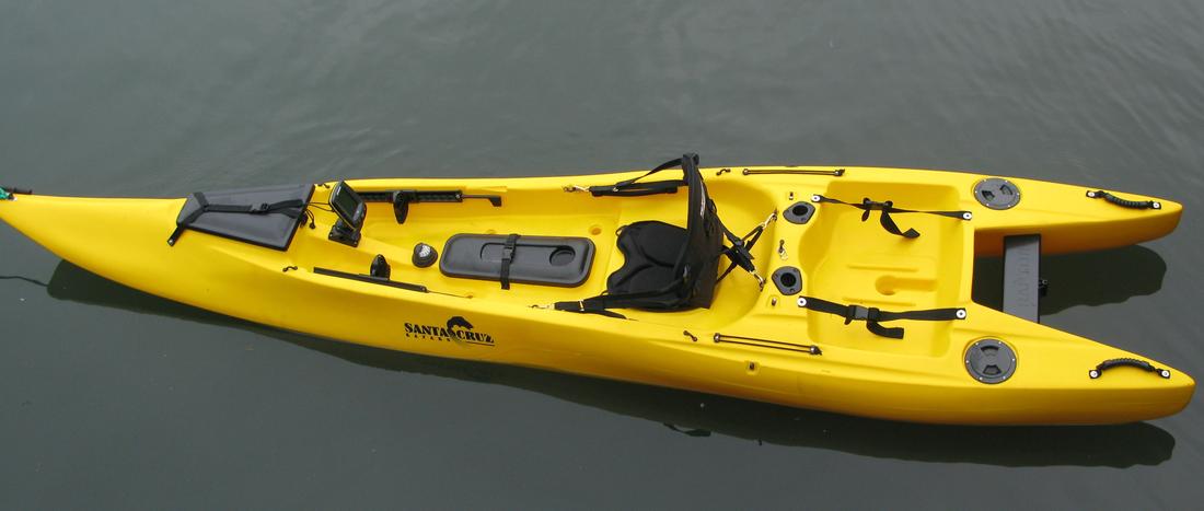 Santa Cruz Kayak Kayak Boats Kayak Accessories Kayak Camping