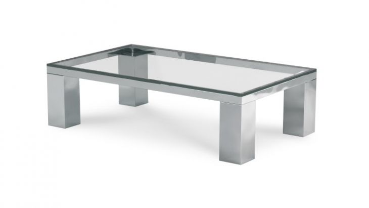 Table Basse De Salon En Verre Transparent Glassy Mobilier Moss Intended For 20 Glamour Photographie De Table Basse De Salon En Verre Dengan Gambar