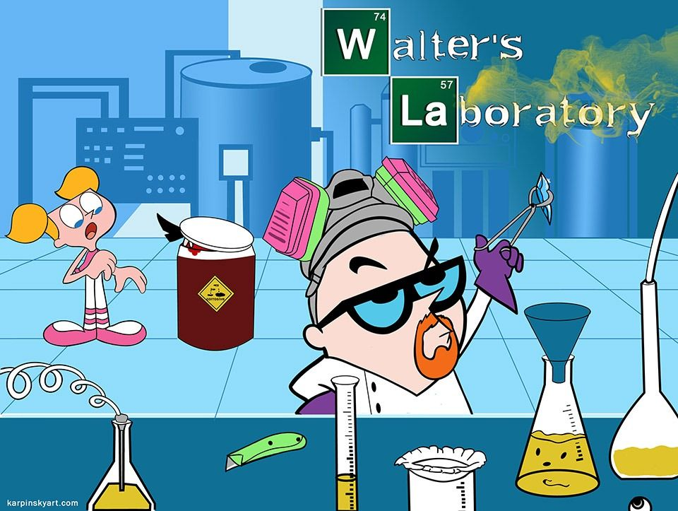 Pron lab