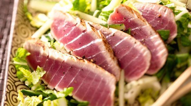 Thunfisch. ...lecker