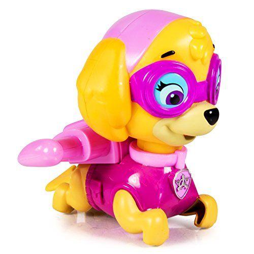 Paw Patrol Bath Paddlin Pup Skye Paw Patrol Http Smile Amazon Com Dp B00tzf8j22 Ref Cm Sw R Pi D Paw Patrol Cool Toys For Girls