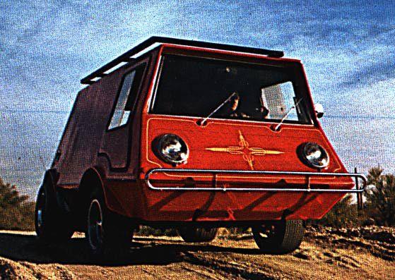 Microvan?