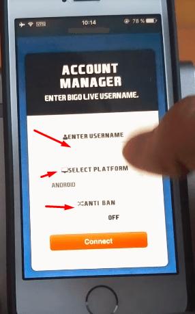 Bigo Live Hack Unlimited Diamonds Beans 2020 For Ios Android Download Hacks Tool Hacks Free Gift Card Generator