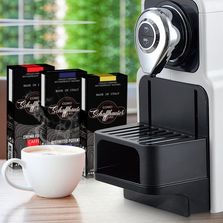 Mueller espresso machine for nespresso compatible capsule premium