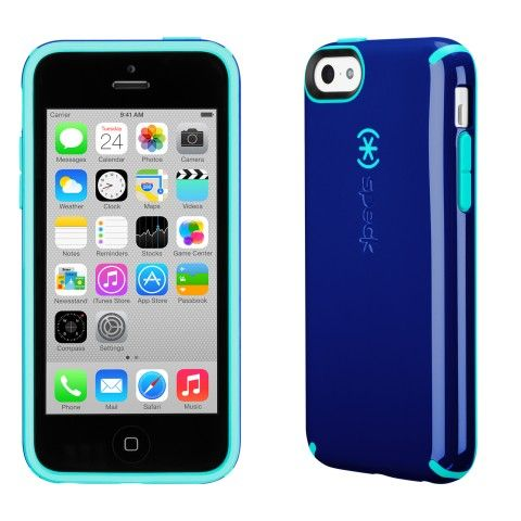 iPhone 5c Hard Cases, Covers | CandyShell Case for iPhone 5c | Speck Products