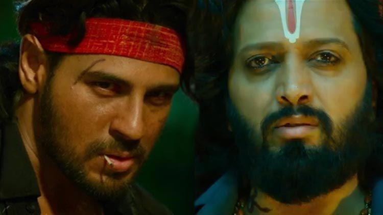 Riteish Deshmukh Wraps Up Marjaavaan Now And Then Movie Upcoming Films Ek Villain