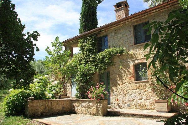 68951 House for Sale in CETONA (Siena) Tuscany - Gate-Away.com