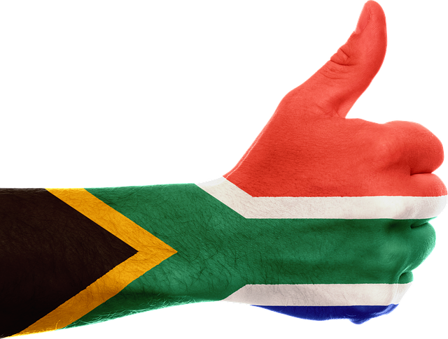 Free Image On Pixabay South Africa Flag Hand Thumbs Up South African English South Africa Flag South Africa