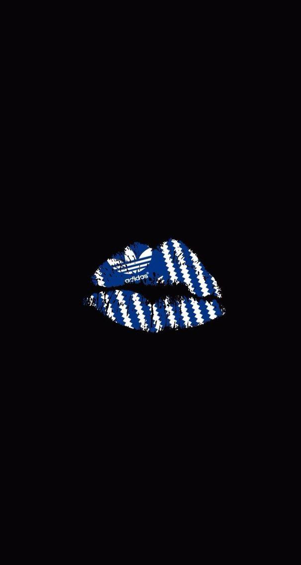 Adidas | Phone wallpapers | Adidas logo, Adidas women et ...