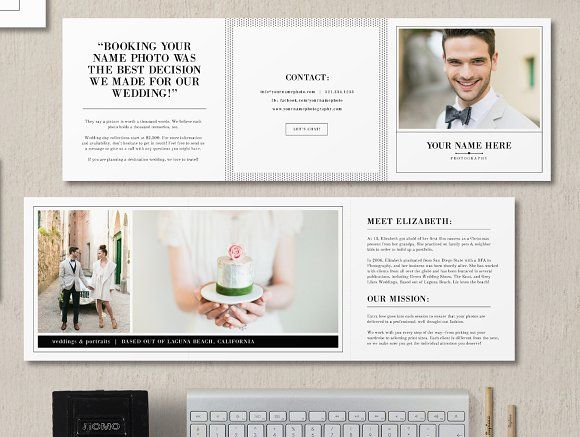 Welcome Brochure Template Brochure Template Brochures And Template