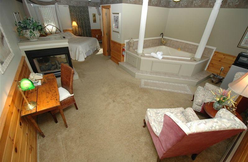 The Arbor Inn in Stowe, Vermont | B&B Rental