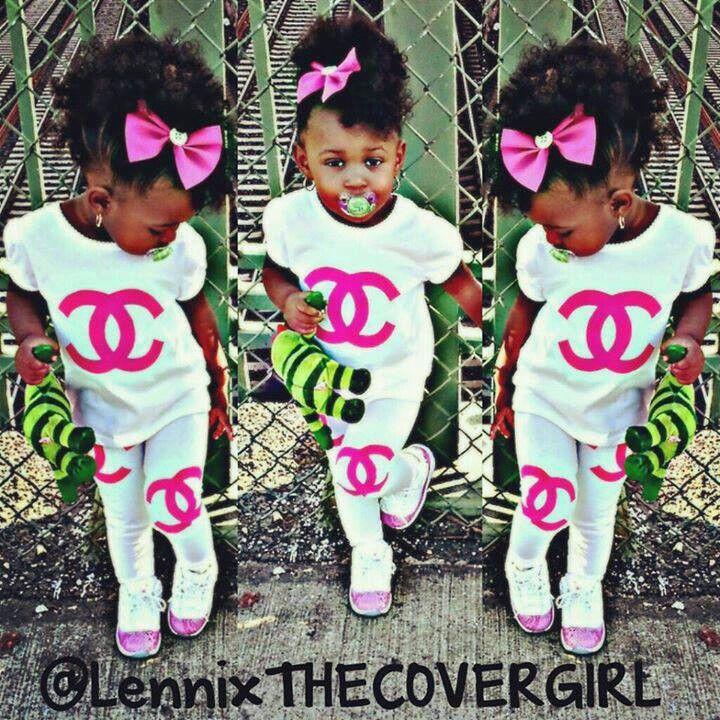 Cutest | Baby boy swag, Toddler boy fashion |Little Black Kids With Swag