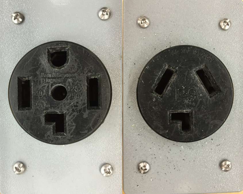 3Prong vs 4Prong Dryer Outlets What's The Difference